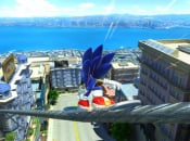 SEGA Showcases Dreamcast Era In New Sonic Generations Trailer