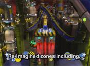 Sonic Generations Teases Mega Drive Era