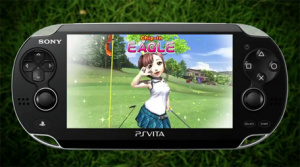 Expect TGS To Be Overrun With PlayStation Vita.