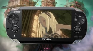 Gravity Daze Will Appear Alongside 19 Other Unannounced Vita Titles At TGS.