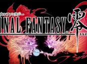 TGS 11: Final Fantasy Type-0 Reminds Us It Exists