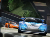 TGS 11: Here's Your First Look At Ridge Racer On PlayStation Vita
