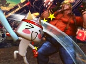 TGS 11: We Think We're Falling In Love With Street Fighter X Tekken