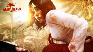 Dead Island's Topped The UK Sales Charts For A Second Week Running.