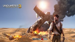 The Uncharted Series Was Very Nearly Much More Fantastical.