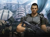 Binary Domain Trailer Hones In On Consequence System
