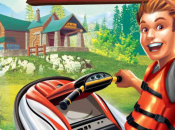 Cabela's Adventure Camp Trailer Brings Summer Into Fall