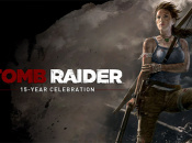 Crystal Dynamics Celebrates 15 Years Of Tomb Raider With Interactive Art Gallery