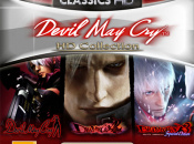 Devil May Cry HD Collection Confirmed For 2012 Release