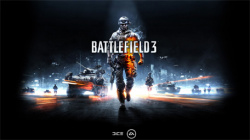 Surprise: There Are Lots Of People Playing The Battlefield 3 Beta.