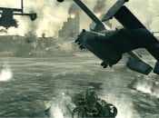 Even Paris Games Week Can't Call A Winner Out Of Battlefield 3 And Call Of Duty: Modern Warfare 3