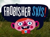 Frobisher Says! Inspired By PlayStation Vita's Unique Control Interface
