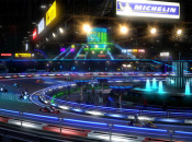 Gran Turismo 5's New Indoor Karting Arena Looks Glorious