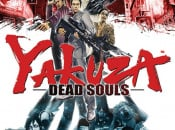 Hooray: Yakuza Of The End Confirmed For Western Release, Now Dead Souls