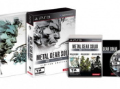 Metal Gear Solid HD Collection Sneaks In Limited Edition