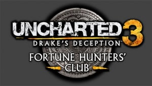 You Can Grab Uncharted 3's DLC At Discount Via The Fortune Hunters' Club.