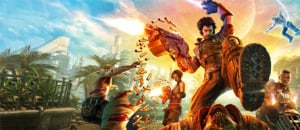 People Can Fly Didn't Even Realise The Extent Of Bulletstorm's Colourful Language.