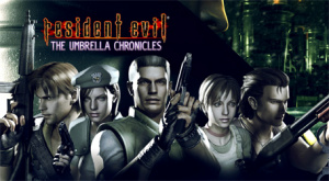 Both Resident Evil: Umbrella Chronicles And Resident Evil: Darkside Chronicles Are Coming To PS3 With Full PlayStation Move Compatibility.