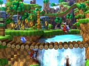 Sonic Generations Release Brought Forward In Japan
