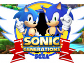 Sonic Generations Teases Boss Fights In New Trailer