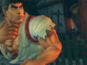 Updated Super Street Fighter IV Arcade Edition Out Before The Year's End