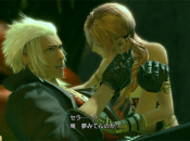 What's Happened To Snow's Hair In Final Fantasy XIII-2?