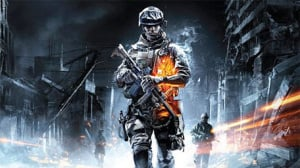 Battlefield 3's scooped up first-week sales stronger than any other EA title.