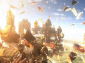 BioShock Infinite To Boast Greater Range Of Combat
