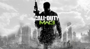 Call Of Duty: Modern Warfare 3's passed the reviews test with flying colours.