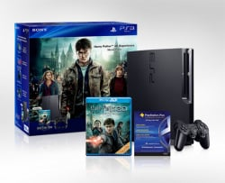 Quick, someone invent a spell to keep count of the growing number of PS3 bundles.