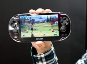 Japanese Outlets Take Delivery Of PlayStation Vita Review Units