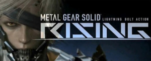 Metal Gear Solid: Rising looks set to be a departure for the series.
