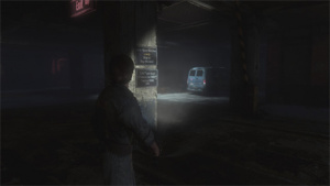 Next year shall henceforth be known as 'The Year Of Silent Hill'.