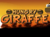 Laughing Jackal Teases 'Hungry Giraffe' For PlayStation Network