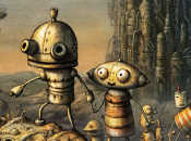 Machinarium Creator Favours DualShock Over Move