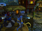 Sly Cooper: Thieves In Time Puts You In Control Of The Cooper Clan Ancestors
