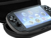 Snakebyte Announces First Vita Accessories