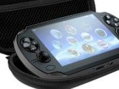 Snakebyte Announces First Vita Accessories