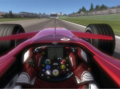 Test Drive: Ferrari Speeds Onto PlayStation 3 Next Year