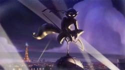 Prepare for Sly Cooper: Thieves In Time in style -- pick up the original trilogy from the PSN.