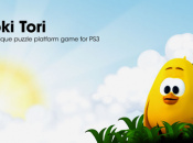 Toki Tori Hatches Onto The PlayStation Network November 16th