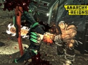 Anarchy Reigns Collared Until July 2012