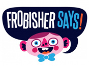 Frobisher Says on PlayStation Vita