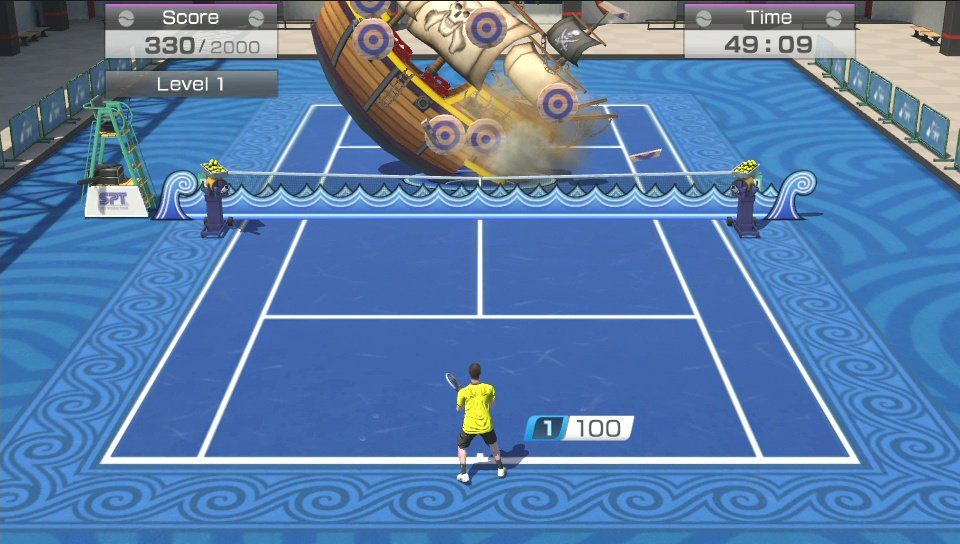 Скачать Виртуал Теннис 5 Торрент - фото 11