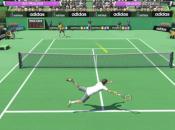 Virtua Tennis 4 on PlayStation Vita
