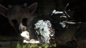 At least The Last Guardian is still in development, right? Right?