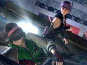 Get A Glimpse Of Ayane & Hitomi Duking It Out In Dead Or Alive 5