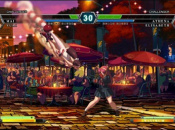 King Of Fighters XIII DLC Delayed On PS3, Netcode Patch Incoming