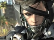 Metal Gear Rising: Revengeance Trailer Leaks Ahead Of VGAs, Platinum Games Developing