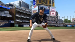 MLB 12: The Show will be playable at home and on the go.